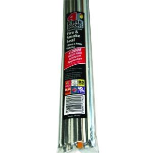 4FireDoorsDOORS Intumescent Fire & Smoke Seal White 10 x 4 x 1005mm Door Pack FD292