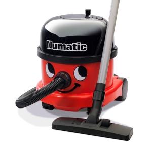 Numatic NRV240 Vacuum Cleaner 9L 110V