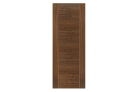 Jb Kind Walnut Mistral Prefinished Internal Door 35 x 1981 x 838mm