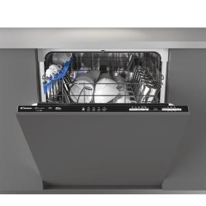 Candy Ci 3E7L0PB-80 Integrated Dishwasher 13 Place Settings 60cm