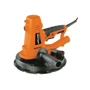 Evolution HTCEB225DWS Portable Drywall Sander with Integrated Dust Extractor 240V