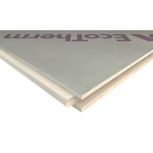 Ecotherm ECO-CAVITY Full Fill Insulation Board 1200 x 450 x 115mm