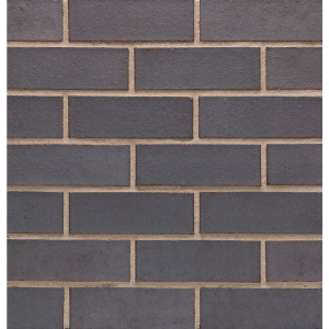 Wienerberger Facing Brick Staffordshire Smooth Blue (Perforated) - Pack of 400