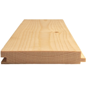 Whitewood Planed Tongue & Groove Flooring 22 x 125mm Finished Size 18 x 119mm