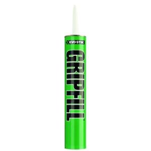 Evo-Stik Gripfill Gap Filling Adhesive C30 350ml