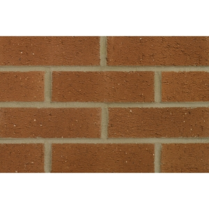 Forterra Facing Brick Nottingham Red Rustic - Pack of 495