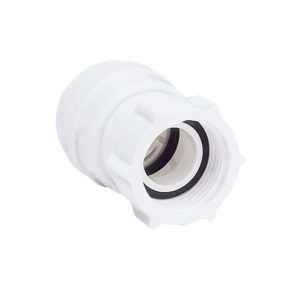 JG Speedfit female tap connector 22mm x 3/4inch