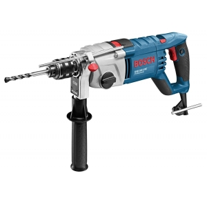 Bosch GSB 162-2 RE 240V 1500W Impact Drill Includes Carry Case