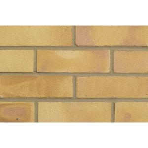 London Brick Company LBC Facing Brick Golden Buff - Pack of 390