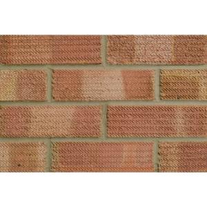 London Brick Company Forterra Rustic Facing Brick (Pack of 390)