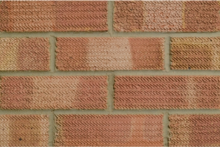 London Brick Company Forterra Rustic Facing Brick (Pack of 390)
