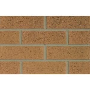 Forterra Facing Brick Brown Rustic - Pack of 495