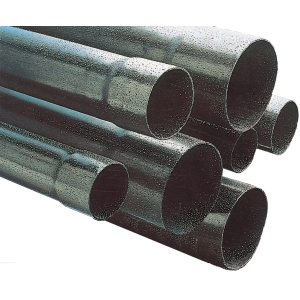 Polypipe 4in 114mm x 6m General Purpose Duct GP4 x 6B