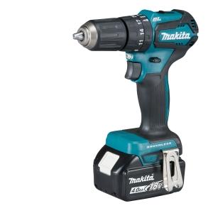 Makita 18V Combi Drill Brushless