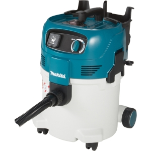 Makita 240V Corded Dust Extractor M-CLASS 30L VC3012m/2
