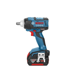 Bosch Gds 18 V-ec 250 18V Brushless Impact Driver/Wrench Body Only