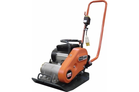 Plate Compactor 110V