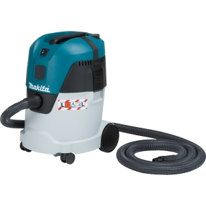 Makita VC2512L/2 240V Corded Dust Extractor L-class 25L