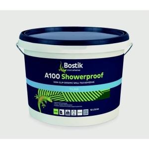 Bostik Showerproof Tile Adhesive 15L