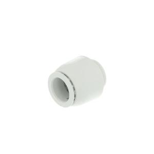HEP2O HD62/15W Demountable Stop-End 15mm
