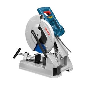 Bosch GCD 12 JL 110V Metal Cut-off Saw with Mitre Cut Capabilities