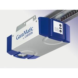 Garador Garamatic 10 Garage Door Operator