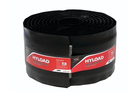 IKO Hyload Insulated Damp Proof Course 165mm x 8m