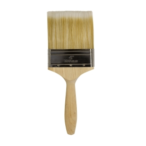 4Trade Synthetic Brush 4in