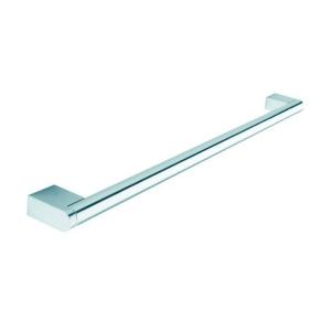 Boss Bar Handle (Stainless Steel Effect) 160mm Centre