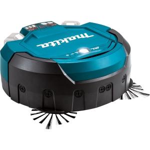Makita DRC200Z Brushless Robotic Vacuum Cleaner Body Only