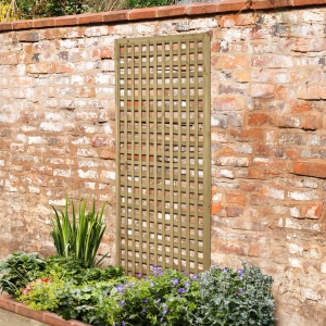 Premium Framed Trellis - 180 x 90cm - Pack of 4