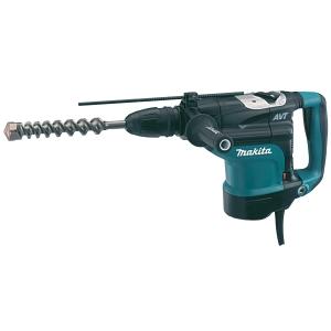 Makita 240 Volt 9.4 Joules AVT SDS Max Rotary Demolition Hammer HR4511C/2