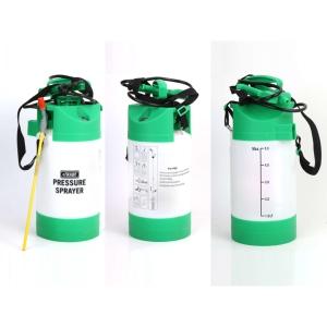 4Trade 5L Pressure Sprayer with Mannometer
