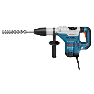 Bosch GBH 5-40 DCE 110V 1150W SDS-max Rotary Hammer Drill in a carry case