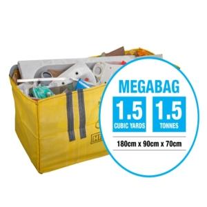 Hippowaste Hippo Mega Bag
