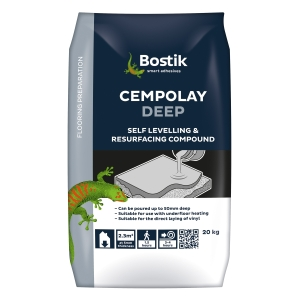 Cementone Cempolay Deep Levelling Compound 20kg