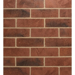 Wienerberger Facing Brick Oakwood Multi - Pack of 400