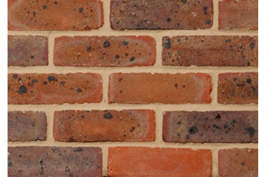 Michelmersh Facing Brick Freshfield Lane 1st Quality - Pack of 400