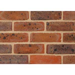 Michelmersh Facing Brick Freshfield Lane 1st Quality - Pack of 400