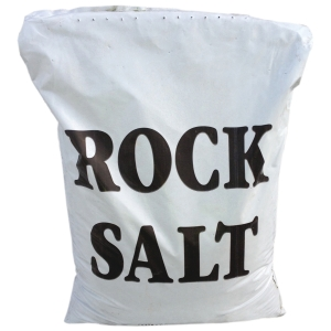 Rock Salt Traditional Colour 20kg Trade Bag