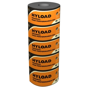 IKO Hyload Original Damp Proof Course 450mm x 20m