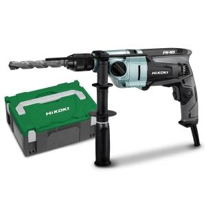 Hikoki 20mm 3/4in Impact Drill DV20VDJ7Z 110V