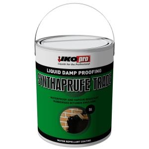 IKOpro Synthaprufe Waterproofer Trade 5Ltr