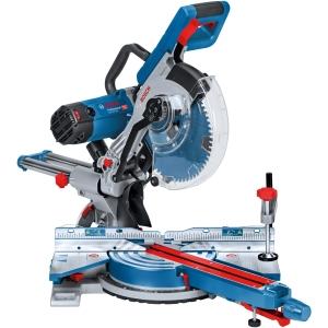 Bosch Gcm 350-254 230V Sliding Mitre Saw