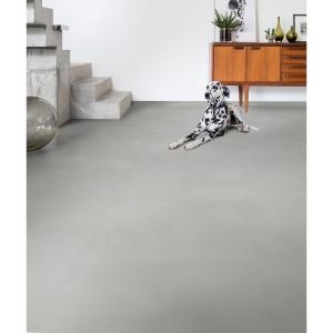 Quick Step Luxury Vinyl Tile Ambient Minimal Light Grey 1300 x 320 x 4.5mm Pack Size 2.08m2