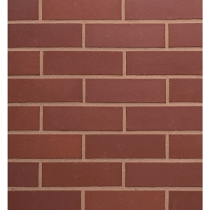 Wienerberger Engineering Brick Red Solid Class B 65mm - Pack of 400