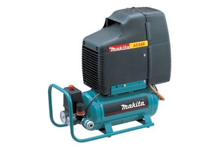 Makita AC640/1 1.5HP Air Compressor 110V