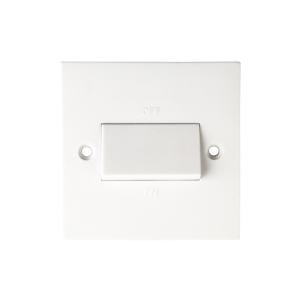 4TRADE Triple Pole Fan Isolator Switch