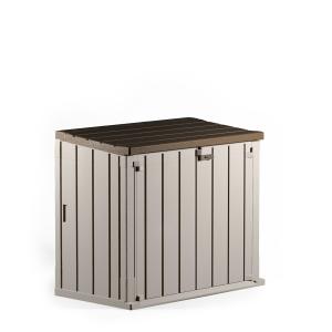 Large Garden Storage Box - 842 Litre