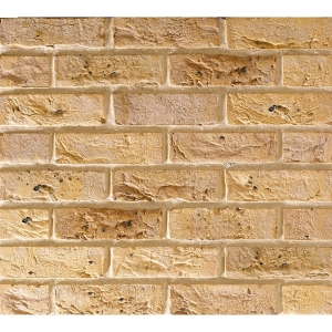 Traditional Brick & Stone Facing Brick Hammersmith London Stock - Pack of 632